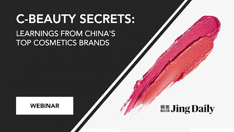 On Oct. 14, Jing Daily hosted a webinar on key beauty trends in China and lessons to learn from today's top C-Beauty brands