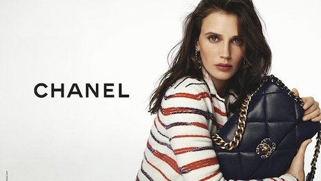 Chanel has more control of over its pricing power due to the strength of its brand. Image credit: Chanel