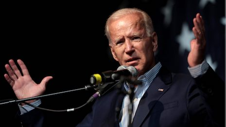 As the United States gears up for its presidential election result, Jing Daily looks at the impact a Biden vote would have on the luxury market. Image credit: Shutterstock