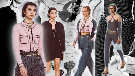 Chanel simply refuses to go digital. But with limited stores in China, how much longer can this strategy keep working? Image credit: Chanel
