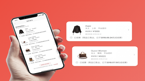 In China, despite years of resistance from consumers to buying used items, the secondhand luxury market is growing faster than ever