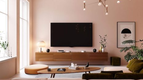 From luxe loudspeakers to hi-tech fitness gadgets, pandemic constraints have heightened consumer demand for numerous luxury home appliances. Image courtesy of Devialet