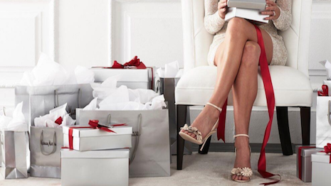 COVID-19 has reshaped luxury retail with ecommerce and omnichannel playing a key role. Image credit: Neiman Marcus