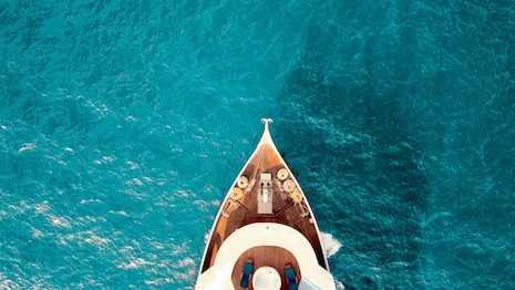 Travel and hospitality: Smooth sailing likely in 2024, only with more legwork. Image credit: Mohamed Massaun via Unsplash