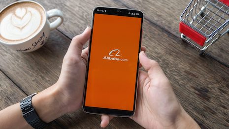 Although Alibaba has emerged as the leader in luxury ecommerce in China, the past few months have taken a toll on the tech giant. Image credit: Shutterstock