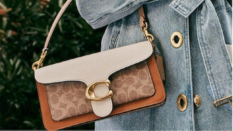 Affordable luxury, on paper, has promising growth potential. The reality, however, is that the segment is likely to continue to lag. Image courtesy of Coach