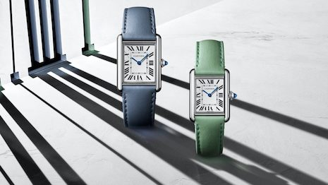 The importance of sustainability in luxury has dramatically changed in just a few years. And the brands that innovate it will win the future. Image courtesy of Cartier