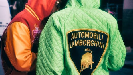 The global consultancy Bain & Co. and Tmall recently co-released a new luxury report on China that further validates the market's post-COVID-19 significance. Image credit: Lamborghini