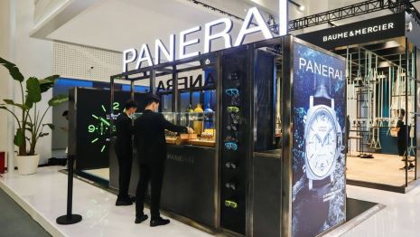Hainan's success as a luxury hotspot is not only due to changes in duty-free shopping quotas. Image courtesy of China Duty Free Group