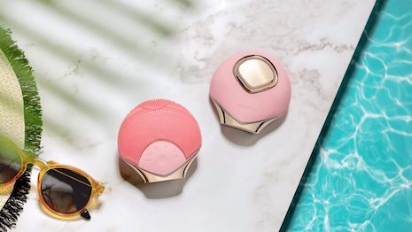 The beauty segment has traditionally performed well for luxury houses, but the pandemic has changed the way brands must approach their beauty consumers. Image credit: Meitu