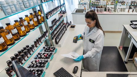 For Givaudan, China remains a key growth market for innovative and high-use fragrance products. Image courtesy of Givaudan
