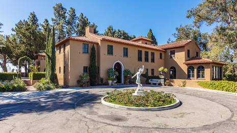 One Million Dollar Plus helped with the financing of the Paramour Estate purchase. Image credit: Ira L. Meltzer