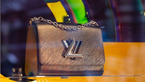 Many companies are still feeling the impact of the pandemic on their bottom lines, making LVMH's first-half performance even more remarkable. Image credit: Shutterstock