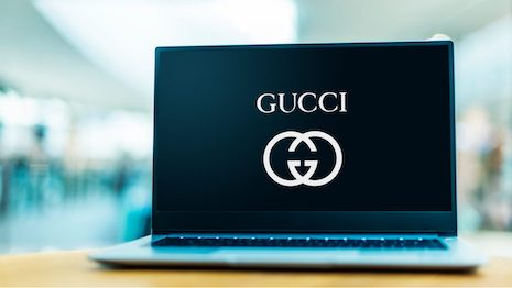 A large part of China's luxury sales now happen digitally, thanks to a new set of rules that every luxury brand must know. Image credit: Shutterstock