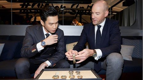 """China wants to curb """"excessive"""" incomes and focus on moderate wealth for all. What does this mean for luxury brands banking on the country's elite? Image credit: Shutterstock"""