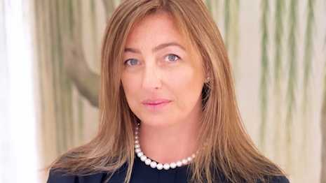 Georgina Coleman