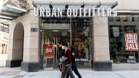 Although every brand failure has its own idiosyncratic story, Jing Daily has outlined three of them to help brands succeed in China. Image credit: Urban Outfitters